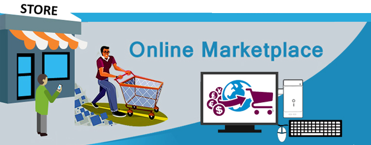 Why the world is focussed to Indian online Market?