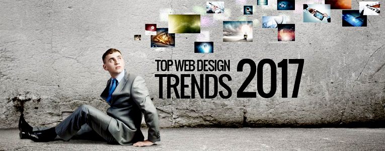 5 Hottest Web Design Trends You Gotta Know for 2017